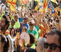 «تسونامي الديمقراطية».. بوصلة كتالونيا في معركة الاستقلال ضد إسبانيا
