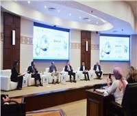 ننشر تفاصيل جلسة «تنمية القطاع الزراعي» بمؤتمر «مصر تستطيع»