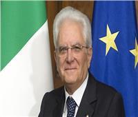 الرئيس الإيطالي: الهجوم التركي على سوريا سيعيد داعش