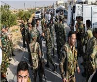 الجيش السوري يصل للشريط الحدودي مع تركيا لأول مرة منذ 7 سنوات