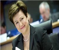 مديرة صندوق النقد الدولي: مصر نجم لامع في إفريقيا ونموذج يحتذى به