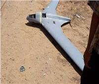 إسقاط طائرة تركية مسيرة في محافظة الحسكة شمالي سوريا