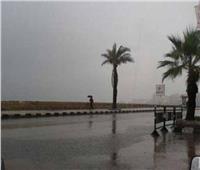 الأرصاد الجوية توضح أماكن سقوط الأمطار اليوم.. تعرف عليها