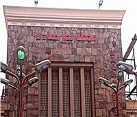 ضبط عامل لبيعه تذاكر بالسوق السوداء في محطة قطارات نجع حمادي