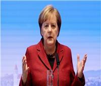 ميركل: العلاقات مع الصين لها أولوية خلال رئاستي للاتحاد الأوروبي