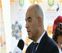 نائب رئيس البنك الزراعي: مهرجان العسل المصري فرصة لصغار المنتجين