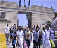 الإفراج عن 449 من نزلاء السجون بمناسبة ذكرى 6 أكتوبر
