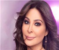 بعد قرار إعتزالها.. إليسا تظهر لأول مرة في مصر