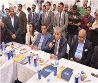 وزير التموين: طرح ٦ فرص لوجيستية تجارية في المحافظات الشهر المقبل