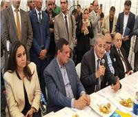 وزير التموين: طرح 6 فرص لوجيستية تجارية في المحافظات الشهر المقبل