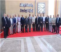 وزير التعليم العالي يترأس الاجتماع الدوري لمجلس المشروعات القومية