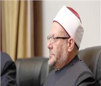 المفتي ينعى ضحايا تصادم حافلة المعتمرين بالسعودية