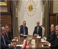 ننشر تفاصيل اتفاق أمريكا مع تركيا على وقف العدوان على سوريا