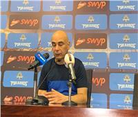 حسام حسن: سموحة الأحق بالفوز أمام بيراميدز