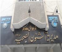 صحة بورسعيد: لم نتأثر بإنقطاع الكهرباء ومياه الشرب عن المحافظة
