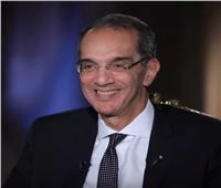 وزير الاتصالات: «كارت الفلاح» لضمان وصول الدعم لمستحقيه