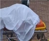 سيارة ميكروباص تدهس طفل أمام جامعة أسيوط
