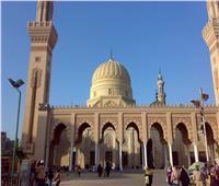 بث مباشر| شعائر صلاة الجمعة من مسجد سيدي أحمد البدوي بطنطا
