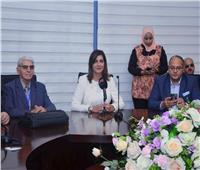 المستثمرون المصريون بالخارج يشيدون بالعاصمة الإدارية الجديدة ويدعون للاستثمار فيها