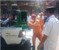 محافظة القاهرة: تشديد الرقابة على الكافيهات والمقاهي المخالفة