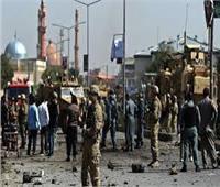 مقتل 20 شخصا في انفجار استهدف أحد المساجد بأفغانستان