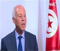 برلمان تونس: قيس سعيد يؤدي اليمين الدستورية رئيسا للبلاد الأربعاء