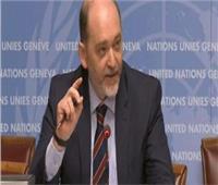 الأمم المتحدة: لاجئون جدد يصلون إلى العراق بعد أسبوع من العنف في شمال شرقي سوريا