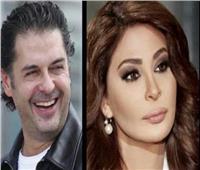 «راغب وإليسا ونانسي» في المقدمة.. فنانو لبنان يتضامنون مع الشارع