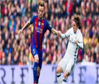 الاتحاد الإسباني لكرة القدم يؤجل مباراة برشلونة وريال مدريد رسميا