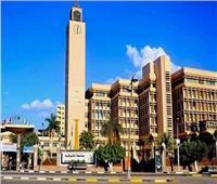 جامعة المنوفية تشارك فى أسبوع شباب الجامعات الإفريقية الأول بأسوان