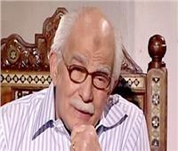 فيديو| رشوان توفيق يروي تفاصيل رؤيته «عبدالناصر» و«السادات» في المنام