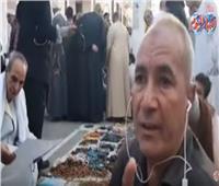 فيديو| عاشق السيد البدوي يتحدث عن أسباب توافد الملايين لزيارته