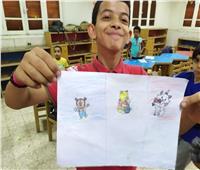 ثقافة أسيوط تنظم ورش عمل للأطفال لتعزيز حب الوطن