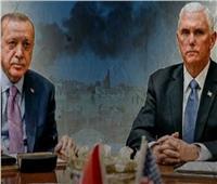 شاهد  تفاصيل الاتفاق على إنهاء العدوان التركي بشمال سوريا