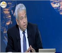 عبدالمنعمسعيد: صندوق النقد الدولي يشيد بمؤشرات نمو الاقتصاد المصري