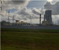 صور| محطة «اوستروفتس» بيلاروسيا قطعة من محطة الضبعة النووية