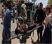 ارتفاع حصية ضحايا انفجاري أفغانستان إلى أكثر من 120 قتيلا ومصابا