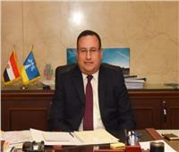 """محافظ الإسكندرية يبحث مع عمدة مدينة """"بافوس"""" القبرصية تعزيز التعاون المشترك"""