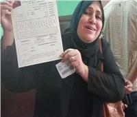 بعد حكم قضائي.. طلاب مدرسة «لم ينجح أحد» برأس غارب يتسلمون شهادات النجاح