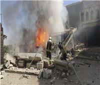 الهدوء يسود شمال شرق سوريا مع صمود اتفاق هش لوقف إطلاق النار