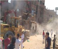 محافظ القاهرة: بدء إزالة 37 عقار بمحور التوفيقية الجديد في المطرية