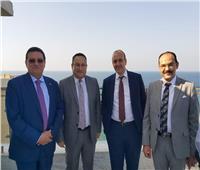 ننشر البرنامج السياحي لأول فوج قبرصي يزور الإسكندرية منذ 10 سنوات