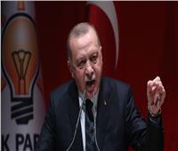 أردوغان يهدد بـ«سحق رؤوس» المقاتلين الأكراد