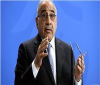 رئيس الوزراء العراقي: لا أحد فوق القانون وسنحاسب المقصرين في أحداث التظاهرات
