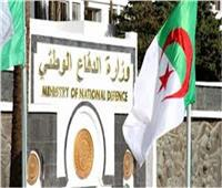 وزارة الدفاع الجزائرية: الكشف عن مخبأ للأسلحة والذخيرة جنوبي البلاد
