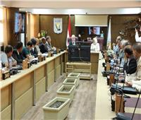 وزيرة الصحة: توفير 18 عيادة متنقلة لخدمة البدو في جنوب سيناء