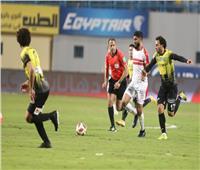 بث مباشر| مباراة الزمالك والمقاولون العرب