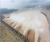لجنة إيراد النهر: استمرار زيادة وارد المياه بشكل يفوق معدلات الأعوام السابقة