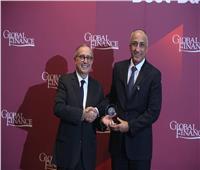 «جلوبال فاينانس» تكرم طارق عامر لاختياره ضمن أفضل 21 محافظا في العالم