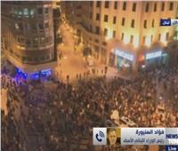 السنيورة يتحدث عن التراجع الاقتصادي في لبنان